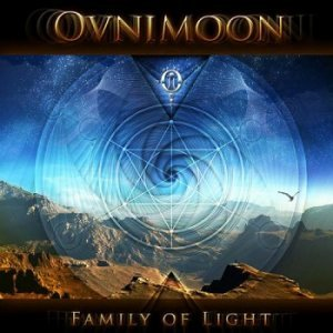 Ovnimoon - Family of Light (2008)