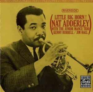 Nat Adderley - Little Big Horn!(1963)