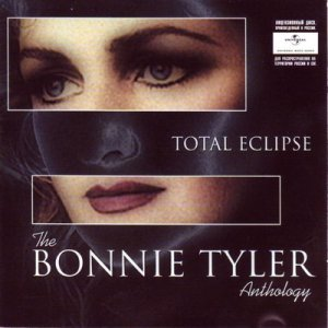 Bonnie Tyler - Total Eclipse - The Bonnie Tyler Anthology (2002)