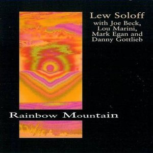 Lew Soloff - Rainbow Mountain (1999)