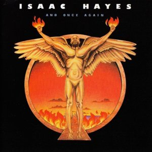 Isaac Hayes - And Once Again (2014)