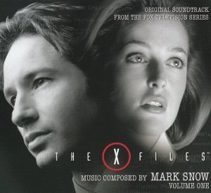 Mark Snow - The X-Files / Секретные материалы OST - Volume One (2011)