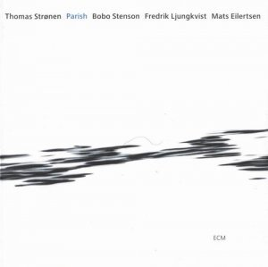 Thomas Stronen - Parish (2005)