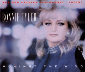 Bonnie Tyler - Against The Wind (1991)