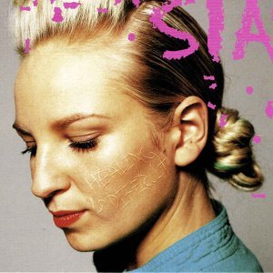 Sia - Healing Is Difficult (10th Anniversary Edition) [Deluxe Version] (2014)