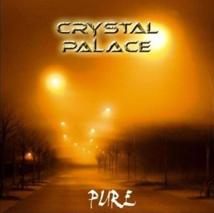 Crystal Palace - Pure (2012)