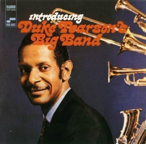 Duke Pearson - Introducing Duke Pearson's Big Band (1968)