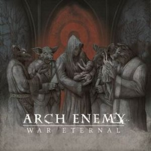 Arch Enemy - War Eternal (Japan Edition) (2014)