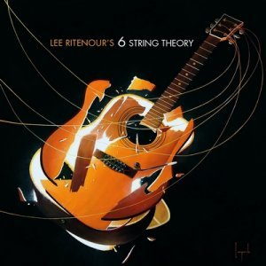 Lee Ritenour - 6 String Theory (2010)