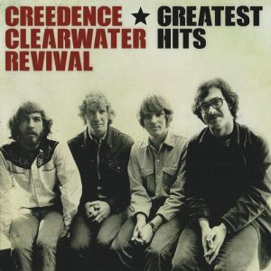 Creedence Clearwater Revival - Greatest Hits (2014)