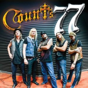 Count's 77 - Count's 77 (2014)
