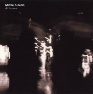 Misha Alperin - At Home (2001)