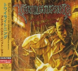 Twilightning - Plague-House Puppet Show (Japan Edition) (2004)