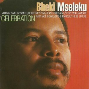 Bheki Mseleku - Celebration (1992)