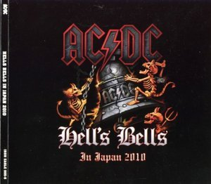 AC-DC - Hells Bells In Japan 2010 (2CD 2012 Bootleg)