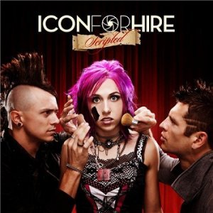 Icon For Hire - Scripted (Japan Edition) (2011)