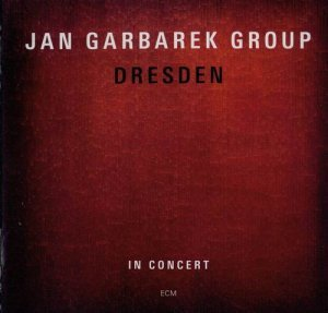 Jan Garbarek - Dresden (2009)