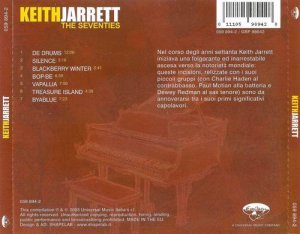 Keith Jarrett - The Seventies (2003)