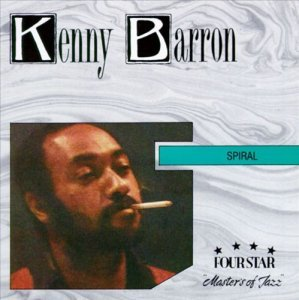 Kenny Barron - Spiral (1982)