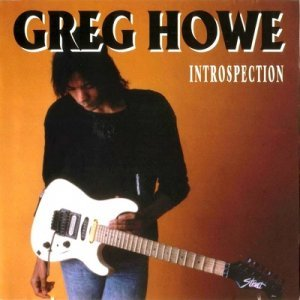 Greg Howe - Introspection (1993)