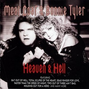 Meat Loaf & Bonnie Tyler - Heaven & Hell (1993)