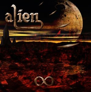 Alien - Eternity (2014)