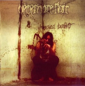 Decembre Noir - A Discouraged Believer (2014)