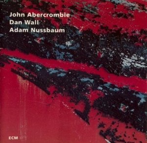 John Abercrombie Trio - While We're Young (1992)