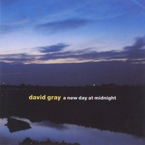 David Gray - A New Day at Midnight (2002)