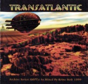 Transatlantic - SMPTe The Roine Stolt Mixes (2003)