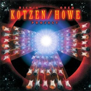 Richie Kotzen & Greg Howe - Project (1997)