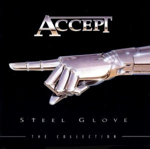 Accept - Steel Glove: The Collection (1995)