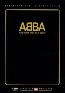 ABBA - Greatest Hits and Story (Special Edition) [DTS] (2002)