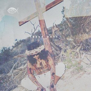 Ab-Soul - These Days... (2014)