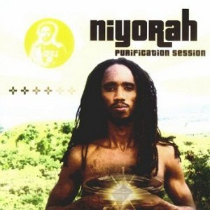 NiyoRah - Purification Session (2006)