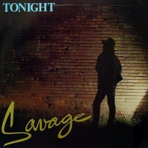 Savage - Tonight (1985)