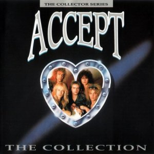 Accept - The Collection: The Collector Series (1991)