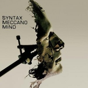 Syntax - Meccano Mind (Japan Edition) (2004)