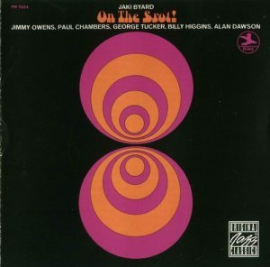 Jaki Byard - On The Spot! (1967)