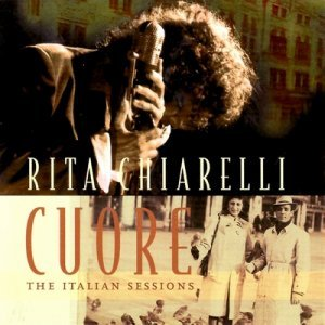 Rita Chiarelli - The Italian Sessions (2006)