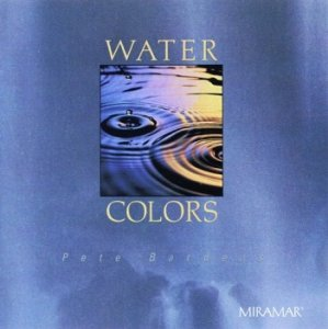 Pete Bardens - Water Colors (1991)