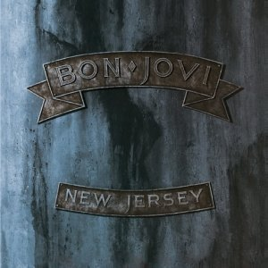 Bon Jovi - New Jersey [Deluxe Edition] 2CD (2014)