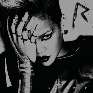Rihanna - Rated R (Japan Limited Edition) (2009)