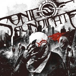 Sonic Syndicate - Sonic Syndicate (2014)