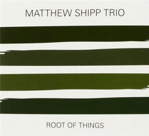 Matthew Shipp Trio - Root of Things (2014)