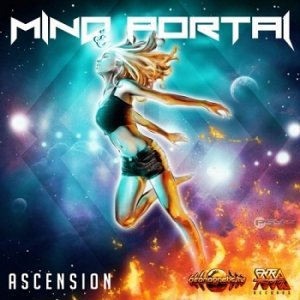 Mind Portal - Ascension (2014)