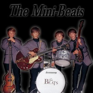 The Mini Beats - Collection (2000,2014)