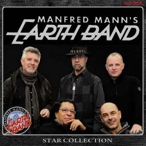 Manfred Mann's Earth Band - Star Collection (4CD) (2011)