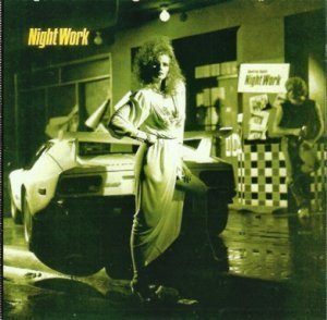 Nightwork - Nightwork 1986 (Reissue 2014)