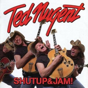 Ted Nugent - Shutup&Jam! (2014)